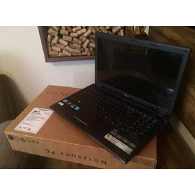 Notebook Lg Core I7 6gb Hd640gb Win10 Nvidia