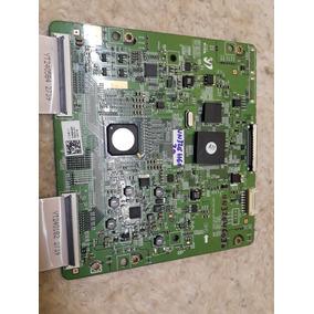 Placa Tcon Samsung Un32eh6030 Original Testada