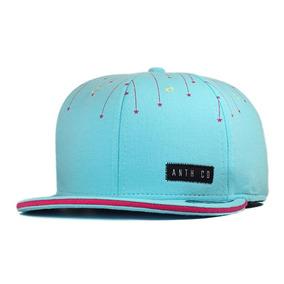 a85df6baaad83 Bone Aba Reta Pink - Acessórios da Moda no Mercado Livre Brasil