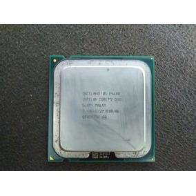 Processador E4600 Core 2 Duo