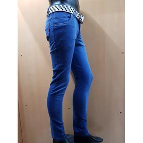 Jeans Semichupin Elastizado