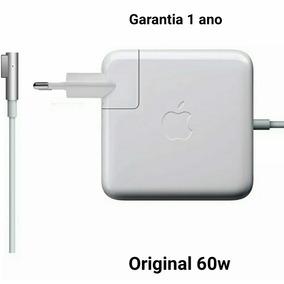 Fonte Carregador Original Macbook Pro 60w Magsafe 13