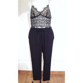 Pantalon Mujer Fiesta Talles Grandes - Ropa y Accesorios en Mercado ... e64a4d93d080