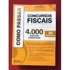 Meirelles pdf concursos fiscais alexandre