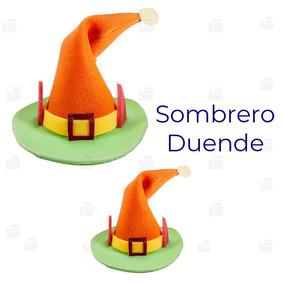 Sombrero Duende Irlandes en Mercado Libre México 683554bf967