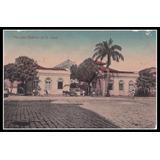 Postal - Recife - Mercado Público De São José