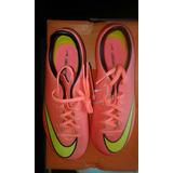 Zapatos de Fútbol Nike Hombre en RM (Metropolitana) en Mercado Libre ... 65da227be4716