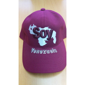 2a85b9c5ec1dc Gorras De Venezuela Blanca - Gorras en Mercado Libre Venezuela