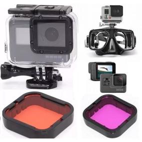 ba8e98a1f4aed Mascara De Solda Com Filtro - Câmeras e Acessórios no Mercado Livre ...