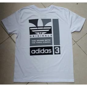 Camisetas Tommy Hilfiger Adidas Mujer - Ropa y Accesorios en Mercado ... 8be2504e762