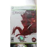 ** Dragon Age Origins Para Tu Xbox 360 **