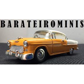 1:32 Chevrolet Bel Air 1955 Sunnyside Barateirominis