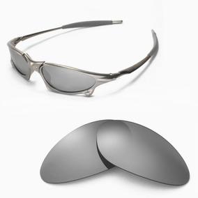 6dd6fd0b47e22 Lentes Oakley Penny Liquid Metal De Sol - Óculos no Mercado Livre Brasil