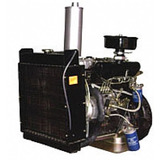Motor Buffalo Bfde 4102 48cv - Diesel Refrigerado A Água 4ci