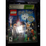 ** Harry Potter Years 1-4 Para Tu Xbox 360 **