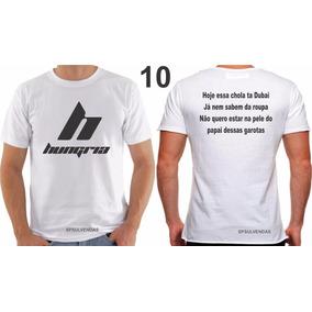 Bone Hungria Hiphop - Camisetas e Blusas no Mercado Livre Brasil ac0d93ecc6e