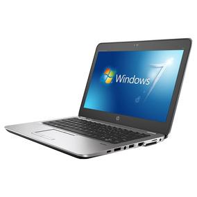 Notebook Hp Elitebook 725 G3 - Amd A12, 8gb 13 500gb Win 7