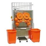 Exprimidora De Naranjas Electrica