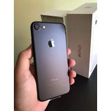iPhone 7 32 Gb Liberado 4g Lte Garantía 320us Impecable