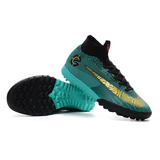 Zapatillas - Botines Nike Superfly X 6 Elite Cr7 Tf36-46
