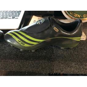 Tachon Adida F50 - Tacos y Tenis Césped natural Adidas de Fútbol en ... 686a6239bed4b