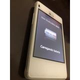 Celular Smartphone Lg T375 Dual Chip Rádio Fm Mp3 Wi-fi