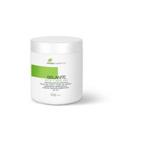 Selante Btx Capilar 500gr Senses Cosmeticos Frete Grátis