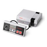 Consola Nintendo Nes Classic Edition, Cable Hdmi, 1 Mando, J