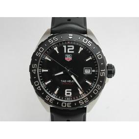Relógio Tag Heuer Waz1110 - Fórmula 1 - 100% Original