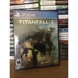 Titanfall 2 - Nuevo Y Sellado - Ps4