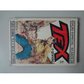 Revista Tex O Grande