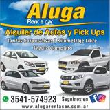 13a0883c993 Alquiler De Pick Up Para en Mercado Libre Argentina