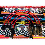 Garlo Race 8.5mm Ibiza Vw Gol Polo Lupo Crossfox Saveiro 1.6