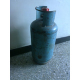 Bombona Cilindro De Gas Refrigerante Vacía 7,5 Kilos