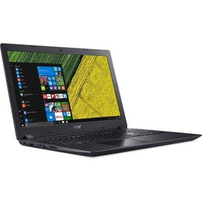 Notebook Acer A315-51-347w Intel Core I3