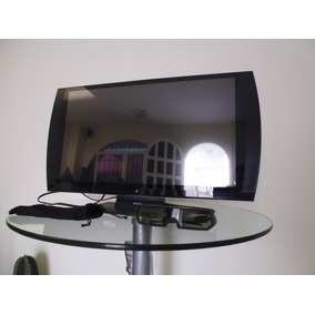 Tv Sony Playstation 3d / 24 / Full 1080p / Display / Lente