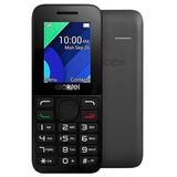 Celular Alcatel 1054d Dual Sim 32mb Tela De 1.8 Vga - Preto