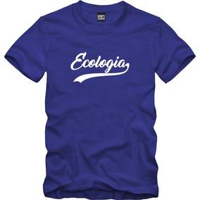 Camisetas Ecologicas Tamanho G - Camisetas Manga Curta no Mercado ... 2a7ba4bd9411d