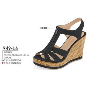 53eca190 Lorna Zapatos Sandalias Ojotas - Zapatos Negro en Mercado Libre México