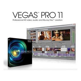 Sony Vegas Pro 11 - 13