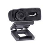 Camara Web Webcam Genius 1000x Hd 720p Microfono Pc Skype