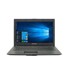 Notebook Compaq Presario Cq23 - Celeron N2820 4gb 500 Win10