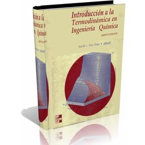 Libro Digital Introducción A La Termodinámica Química - Pdf