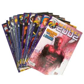 Marvel 2002