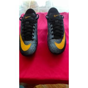 Zapatos Mercuriales Superfly - Zapatos Nike en Mercado Libre Venezuela 60bc1547ea3b6