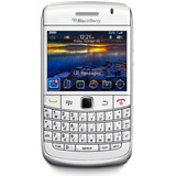 Celular Blackberry Bold 9700 Sing 3g 3.1mp Branco Vitrine 1