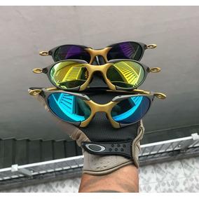 32abab5a194c7 Juliet De 100 Reais - Óculos De Sol Oakley Juliet no Mercado Livre ...