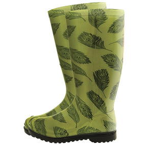 b3fdc0cc63b Galocha Proteger Sapato - Sapatos Verde claro no Mercado Livre Brasil