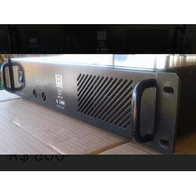 Potência Machine A500 Vox Frete Grátis!