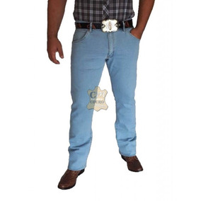 5cddc65adcefb Calça Jeans Wrangler Original Masculina Ref  36 Mac Country